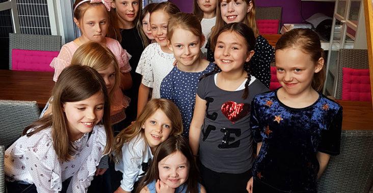 Konstskola för barn Stockholm