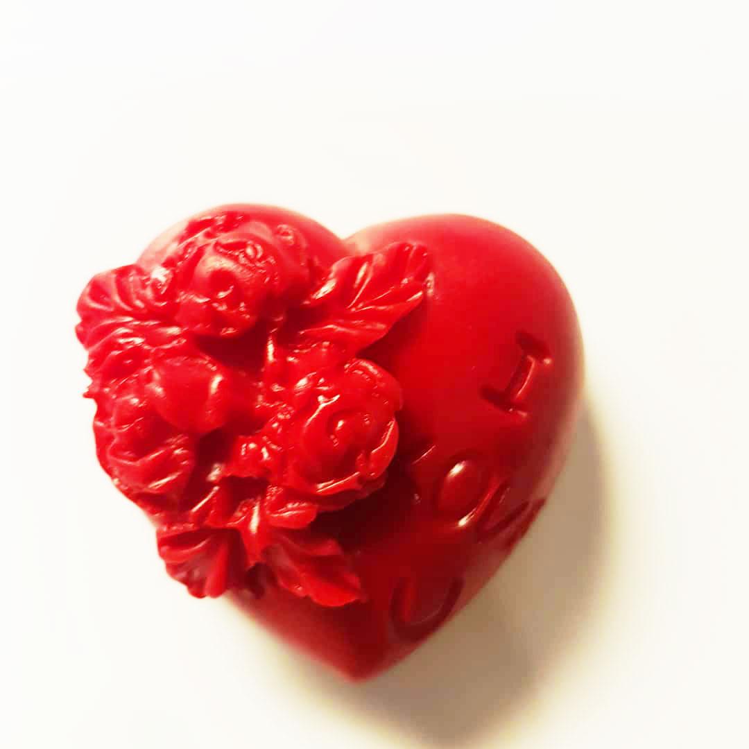 I love you hjärta